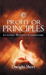 Profit or Principles front cover